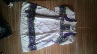 Gamis anak, baju muslim anak