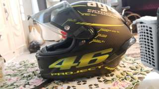 Helmet AGV