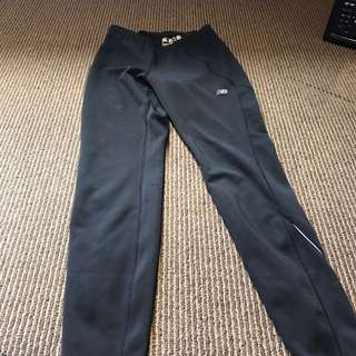 New balance lightning dry leggings