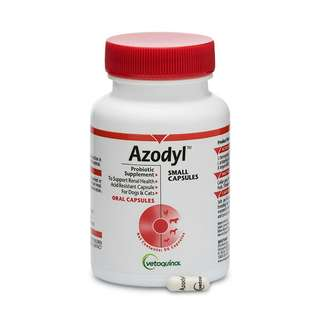 Azodyl Renal Supplement