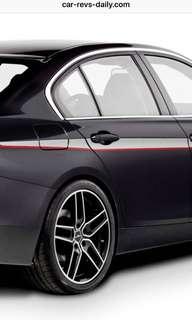 BMW AC Schnitzer 19 inch rims & tyres for swap