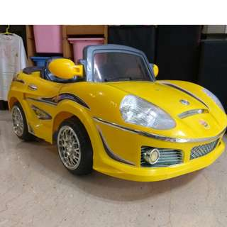 Kids Electric Toy Car