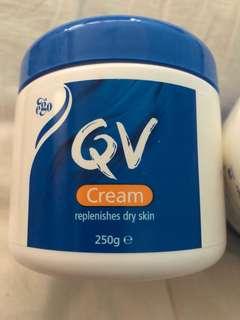 QV Cream 250g New