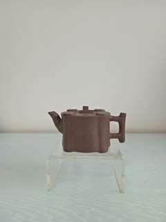 Zisha Teapot mint condition unused