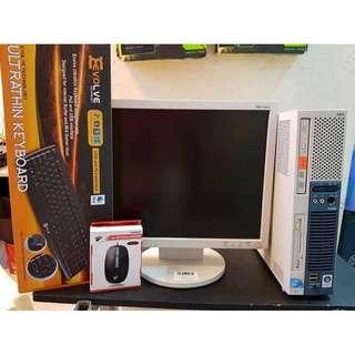 desktop sale core i3