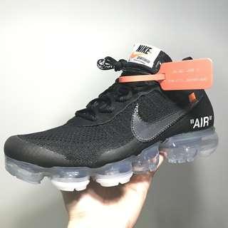 Nike Vapormax FK Off White The Ten