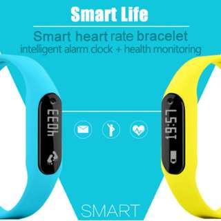 Smart Watch B6