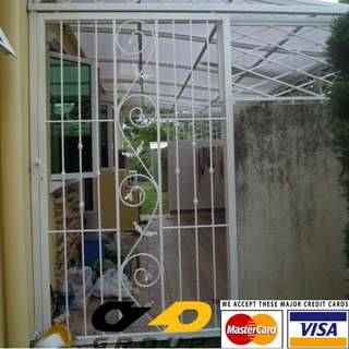 SMART GATE WITH DESIGN