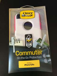 brand new otter box commuter case for iphone 6
