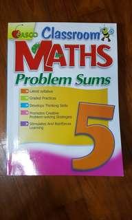 Casco Maths Problem Sums