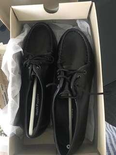 Black shoe new