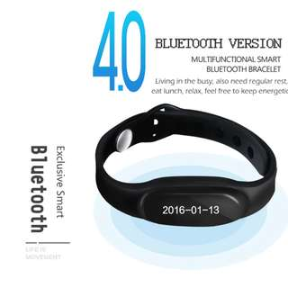 Smart Watch Bluetooth 4.0 Smart Wristband