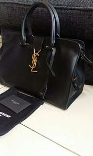 Cabas ysl yves saint laurent authentic