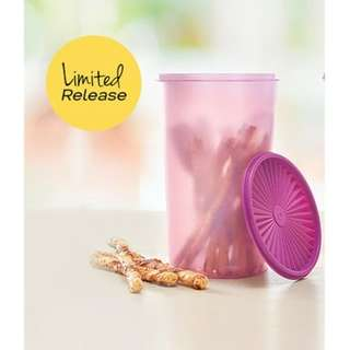 Snack kepper tupperware