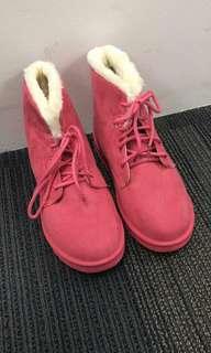 Winter Shoes women's