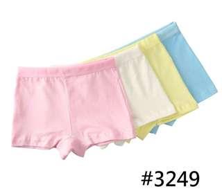 #3249 平腳打底褲 - $55/4條