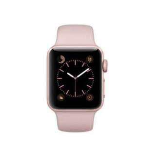 Rose Gold- Apple watch series 2