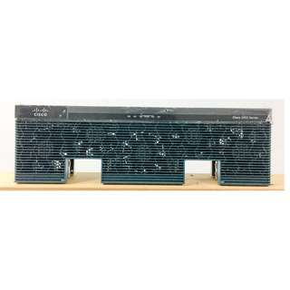 Cisco 3900-FANASSY Faceplate & Fan Assembly for 3925 3945 Router 800-30098-02