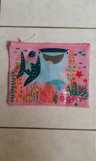 Finding Dory pouch