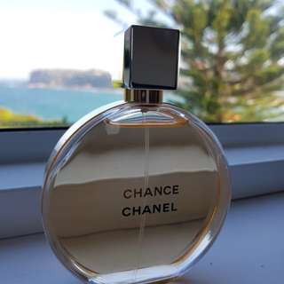 Chance by Chanel SALE!!!