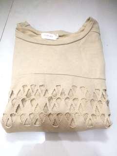 Sweatshirt Gaudi