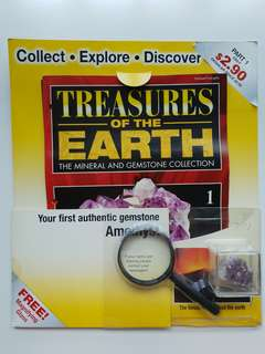 Treasures of the Earth