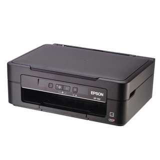 EPSON Home XP-102 3-in-1 Printer + Scanner + Copier