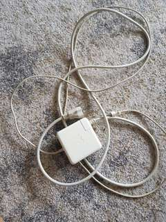 Genuine Apple Magsafe charger