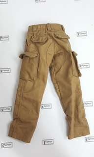 1/6 scale PMC shooter pants