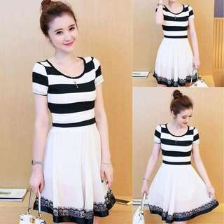 Dress. Made in Vietnam. Free size