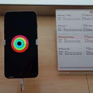 Iphone 7 Plus, cicilan murah tanpa CC