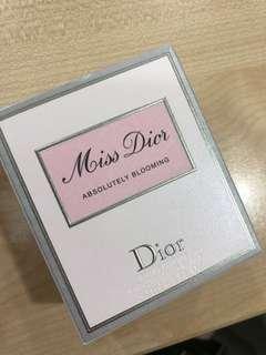 New Dior Authentic Perfume