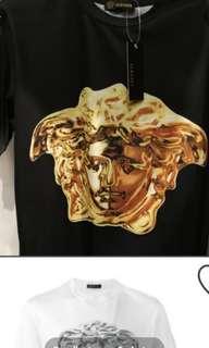Versace Gold Medusa Men's Shirt (EU50/54)