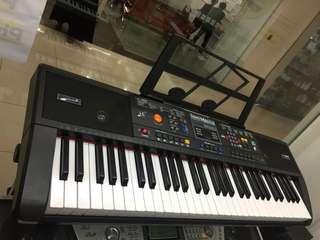 61 keys digital keyboard piano