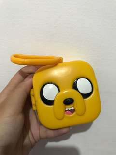 Jake the dog from mcdo