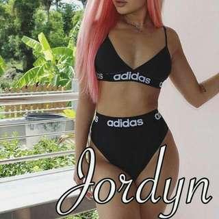 Jordyn Two-piece Swimwear