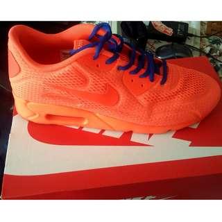 Nike - AirMax 90 - Ultra BR (Total Crimson / Total Crimson - Total Crimson)