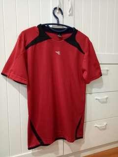 Sport Shirt by Diadora