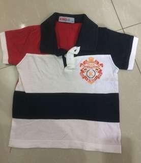 Kiko Polo Tshirt