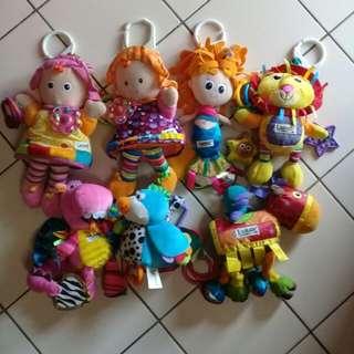 Lamaze Hanging Toys