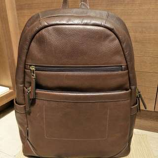💯 Fossil travis backpack