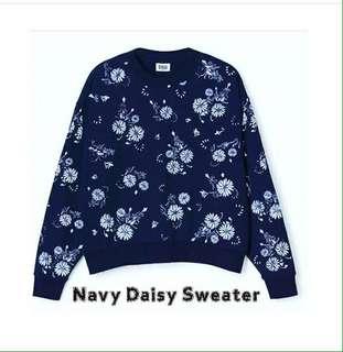 Sweater mix