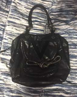 Mimco large limited edition bag