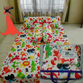 Sprei home made