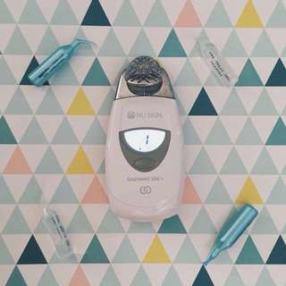 Galvanic Spa II NU SKIN ~ SERIOUS BUYER ONLY