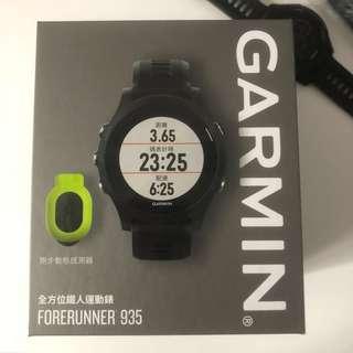 Garmin 935 運動手錶