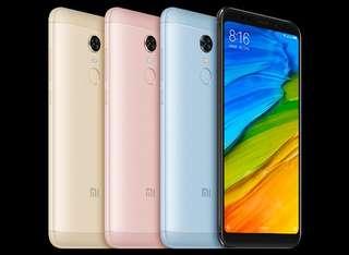 Xiaomi 5plus
