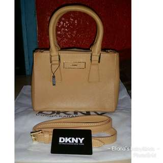 DKNY  2 way bag