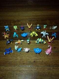 Pokemon Tomy