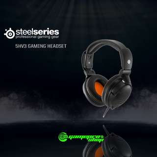 61031 - SteelSeries 5Hv3 Gaming Headset